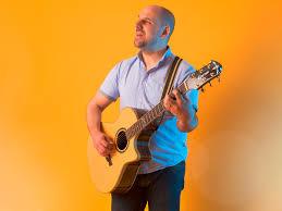 Dean Lands | Solo Singer/Guitarist Stoke On Trent, Staffordshire | Alive  Network