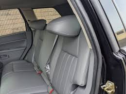 2016 jeep grand cherokee seat covers