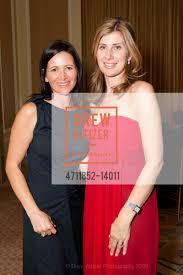 Elizabeth Ure with Melissa Richardson