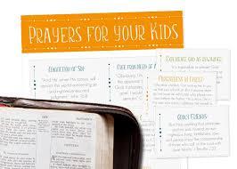 Prayer Card Pack 10 War Room Prayers To Pray For Your Kids Arabah Joy Blog