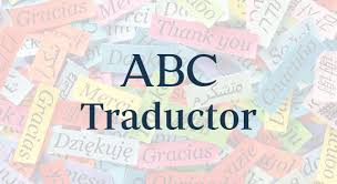 traductor de idiomas de abc es