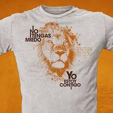 camisetas cristianas juveniles baratas