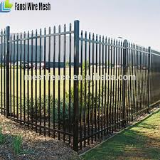Wrought Square Tube Galvanized Steel Iron Fence Designs Buy Steel Iron Fence Designs Square Tube Iron Fence Iron Fence Designs Product On Alibaba Com