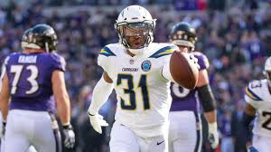 Adrian Phillips Raises the Bar in His Return to Chargers