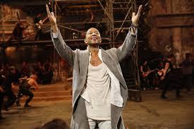When is 'Jesus Christ Superstar Live ...