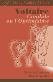Candide, ou l'Optimisime by Voltaire (ebook)