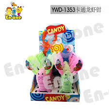 Ywd-1353 Funny Cartoon Lobster Toy With ...