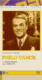 Philo Vance (TV Mini-Series 1974– ) - IMDb