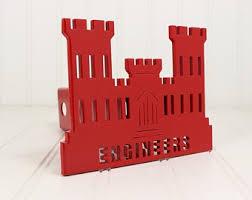 Engineer Castle Etsy