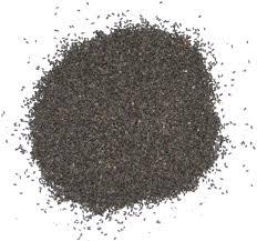 tukmaria the nutritious sacred seeds