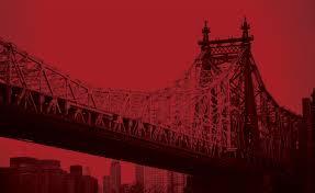 Abigail Holtz — New York Encounter