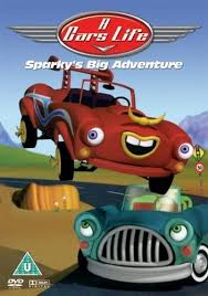 A Car's Life - Sparky's Big Adventure NOT DISNEY DVD by Michael ...