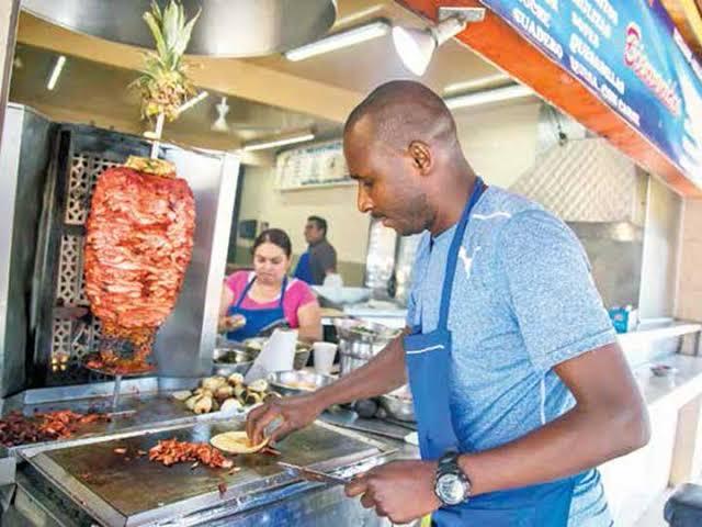 """Resultado de imagen de haitanos trabajando en mexico"""""""