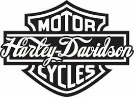 Vinyl Decal Harley Davidson Sticker Car Window Bumper Motorcycle Ebay