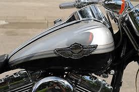 Harley Davidson 100th Anniversary Gas Tank Decals Stripes Stickers 21 Ebay