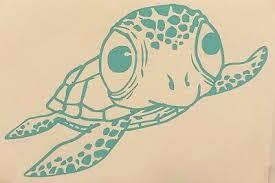 Sea Turtle Vinyl Decal Sticker Salt Life Ocean Creatures Car Window Home Deco 4 35 Picclick