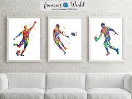 Rugby Player Rugby Gift Rugby Print Rugby Decor Boy Sports Decor Printable Teen Room Rugby Art Kids Room Decor Rugby Player Sport By Francee S World Catch My Party