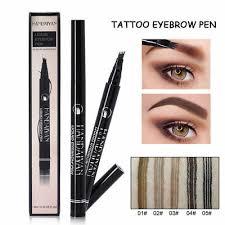 semi permanent makeup eyebrow pencil