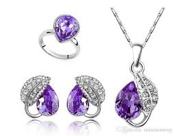leaf and lavender brand jewelry
