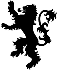 Game Of Thrones House Stark Decal