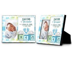 personalised gifts ideas newborn baby