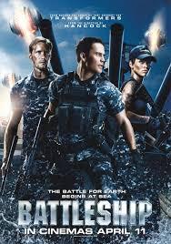 Battleship, attori, regista e riassunto del film