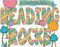 Reading rocks | Etsy