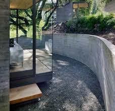 retaining wall ideas garden wall