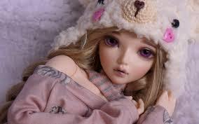 doll toy dolls toys bokeh mood