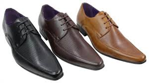 mens black brown tan leather shoes