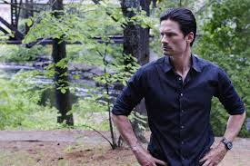 Eyewitness' Star Warren Christie Says Fans Are Going To Hate Ryan More In  Episode 9