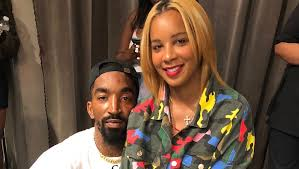 JR Smith Struggles With Holidays After Splitting From Wife ...