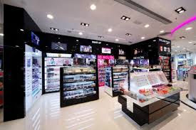 market research make up market in