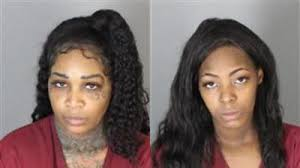 2 Flint-area women arrested for shoplifting during 'Shop with a Cop' event  | News | wnem.com