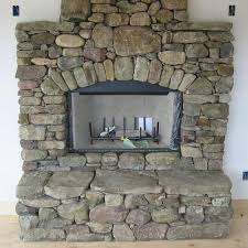 natural stone fireplaces at rs 200000