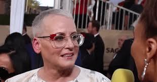 """Actress Lori Petty Calls Republicans a """"Death Squad"""" for ..."""