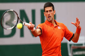 Novak Djokovic vs Gilles Muller, French Open 2015: Free Live Streaming and  Tennis Match Telecast Round 2 from Roland Garros