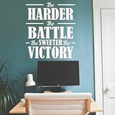 funny quotes harder vinyl roll furniture decorative for