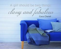 A Girl Should Be Quotes Wall Decal Motivational Vinyl Art Stickers