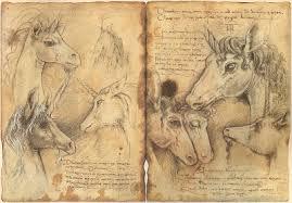 Resultado de imagen de Unicornios y otras fantásticas criaturas que llenaban las mentes