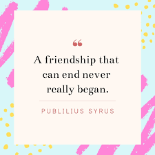 quotes about friendship quotereel