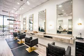 salon equipment ideas interior design