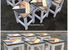 wooden pallet ideas a best place for
