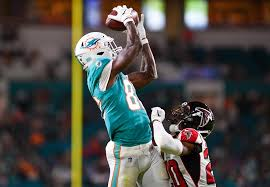 Dolphins Fans Are Obsessed With Wideout Preston Williams | Miami New Times
