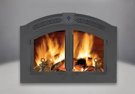 high country 6000 wood fireplace