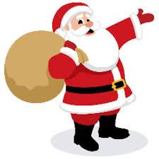 خلفيات بابا نويل 2019 تهاني رأس السنة الميلادية 2019 الكريسماس