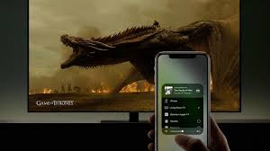connect an ipad or iphone to a tv
