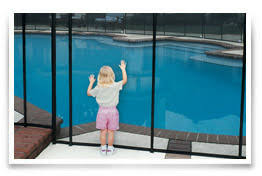 Safety Pool Fence Loop Loc