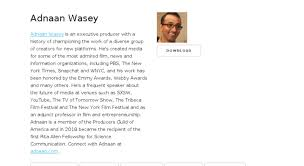 Access adnaan.com. Adnaan Wasey