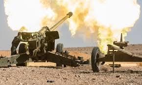 Image result for تبادل آتش سنگین میان سوریه و ترکیه پیشرویها در ادلب ادامه دارد